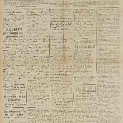 Gazette van Beveren-Waas 04/10/1914
