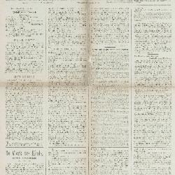 Gazette van Beveren-Waas 16/05/1909
