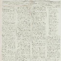 Gazette van Beveren-Waas 19/11/1899