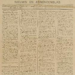 Gazette van Beveren-Waas 09/09/1894