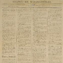 Gazette van Beveren-Waas 09/08/1896