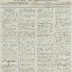 Gazette van Beveren-Waas 21/06/1891