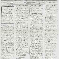 Gazette van Beveren-Waas 22/01/1905