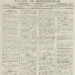 Gazette van Beveren-Waas 14/05/1893