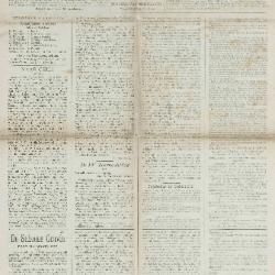 Gazette van Beveren-Waas 18/10/1908