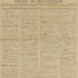 Gazette van Beveren-Waas 03/05/1896