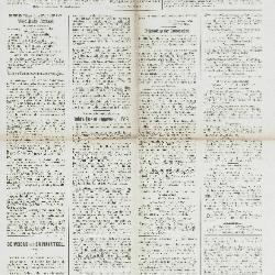 Gazette van Beveren-Waas 30/09/1906