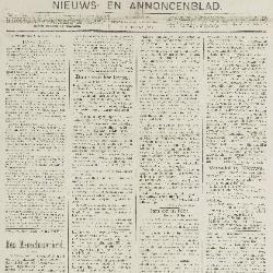 Gazette van Beveren-Waas 25/03/1894