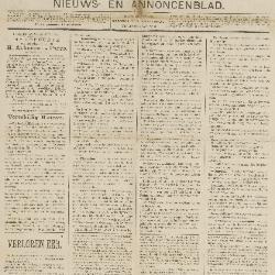 Gazette van Beveren-Waas 30/06/1895