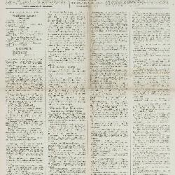 Gazette van Beveren-Waas 27/06/1909