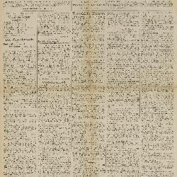 Gazette van Beveren-Waas 18/02/1912