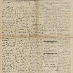 Gazette van Beveren-Waas 25/01/1914