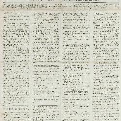 Gazette van Beveren-Waas 17/12/1899