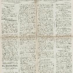 Gazette van Beveren-Waas 01/08/1909