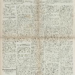 Gazette van Beveren-Waas 10/07/1910