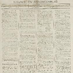 Gazette van Beveren-Waas 27/08/1893