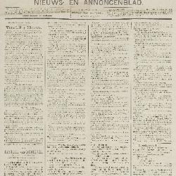 Gazette van Beveren-Waas 30/04/1893