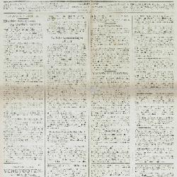 Gazette van Beveren-Waas 21/08/1904