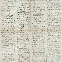 Gazette van Beveren-Waas 13/06/1909