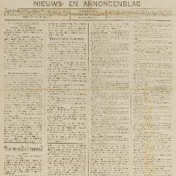 Gazette van Beveren-Waas 12/01/1896