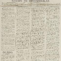 Gazette van Beveren-Waas 15/04/1894