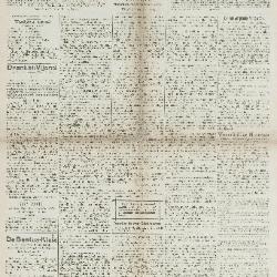 Gazette van Beveren-Waas 24/10/1909