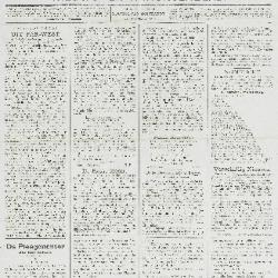 Gazette van Beveren-Waas 24/05/1903
