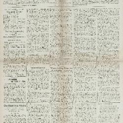 Gazette van Beveren-Waas 13/02/1910