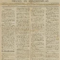 Gazette van Beveren-Waas 14/02/1897