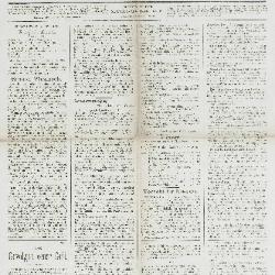 Gazette van Beveren-Waas 22/07/1906