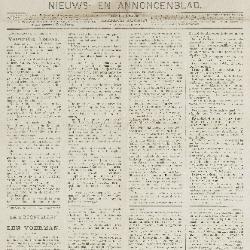 Gazette van Beveren-Waas 18/02/1894