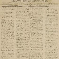 Gazette van Beveren-Waas 01/08/1897