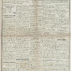 Gazette van Beveren-Waas 19/12/1909
