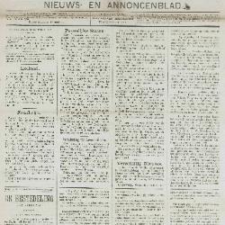 Gazette van Beveren-Waas 12/12/1886