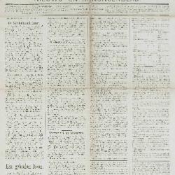 Gazette van Beveren-Waas 10/09/1905