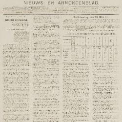 Gazette van Beveren-Waas 05/06/1898
