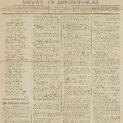 Gazette van Beveren-Waas 18/04/1897