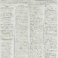 Gazette van Beveren-Waas 25/12/1898