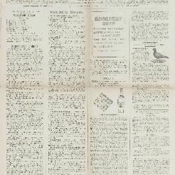 Gazette van Beveren-Waas 18/04/1909