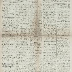 Gazette van Beveren-Waas 05/12/1909