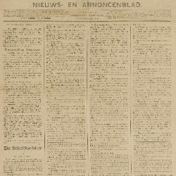 Gazette van Beveren-Waas 06/12/1896