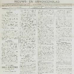 Gazette van Beveren-Waas 17/04/1887