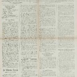 Gazette van Beveren-Waas 01/11/1908
