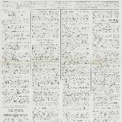 Gazette van Beveren-Waas 18/01/1903