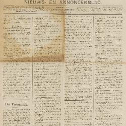 Gazette van Beveren-Waas 01/12/1895