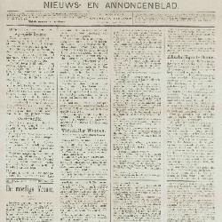 Gazette van Beveren-Waas 03/11/1889