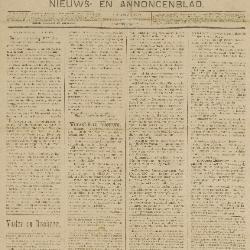 Gazette van Beveren-Waas 18/07/1897