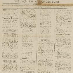 Gazette van Beveren-Waas 03/11/1895