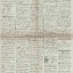 Gazette van Beveren-Waas 10/04/1910