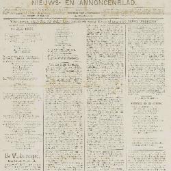 Gazette van Beveren-Waas 10/07/1898